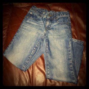 Children's Place Boys Jeans Size 6